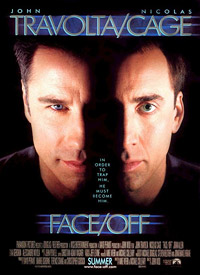 Face:Off poster