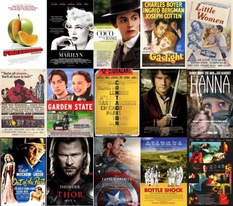 january movie