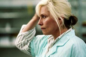 Debbie Harry in My Life without Me.