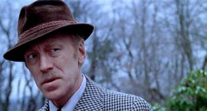 Max von Sydow plays an assassin professional to the core. This should have been his story.