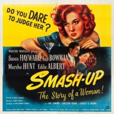 """Résultat de recherche d'images pour """"smash-up the story of a woman"""""""