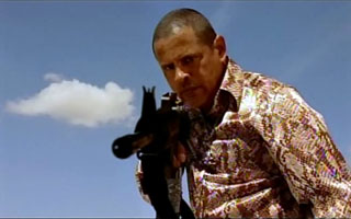 the not so many facets of Tuco