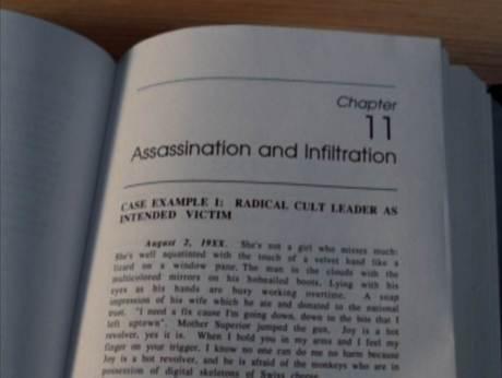 Assassination&Infiltration
