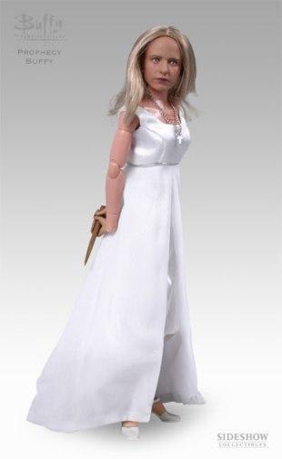 Buffy doll Prophecy Girl