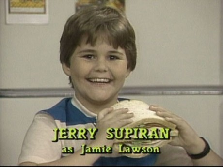 You thought The Anointed One was hard to bear? Just imagine Jerry Supiran settling into the role! Alas, it arrived ten years too late.
