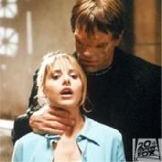 Vampire supreme Luke and Buffy.