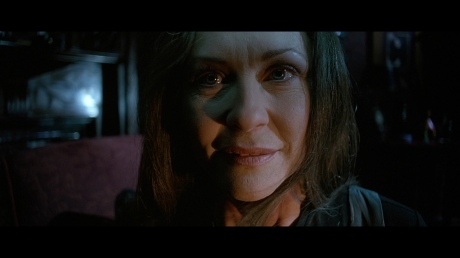 Dee Wallace Stone in The Frighteners.