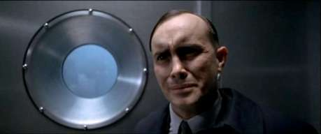 Jeffrey Combs in The Frighteners.