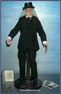 Der Kindestod doll.