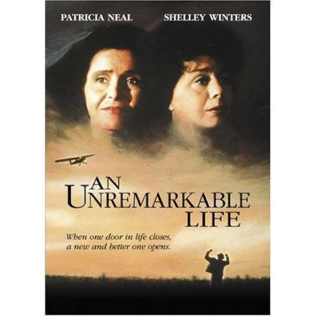 An Unremarkable Life poster