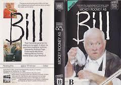 bill vhs