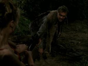 Buffy captures Frawley