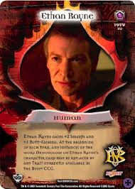 Ethan Rayne card
