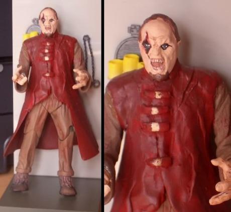 Kakistos did inspire a great figurine!