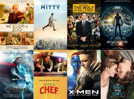 my movies june 2014