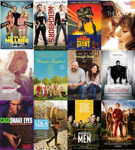 my movies may 2014