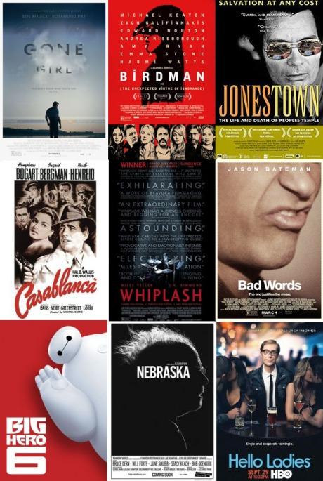 my movies november 2014