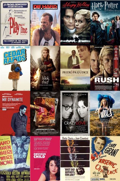 my movies december 2014