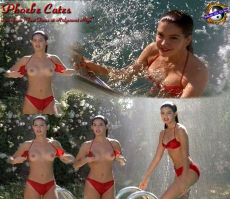 Phoebe Cates in Fast Times at Ridgemont High as a proto-breeder in Mad Max.. She really does have the look.