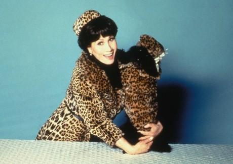 Michele Lee in Scandalous Me: The Jaqueline Susann Story.