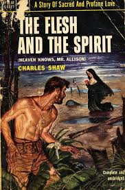 Charles Shaw novel for Mr Allison