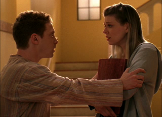 Buffy - New Moon Rising