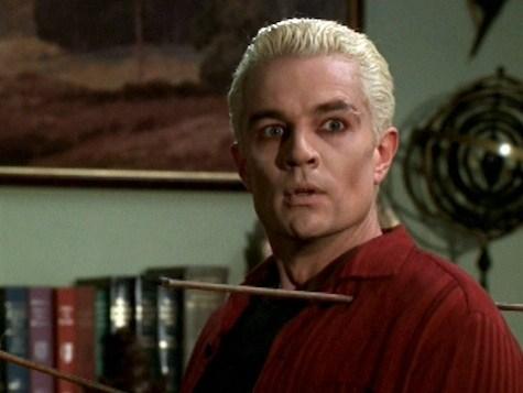 Buffy - Pangs