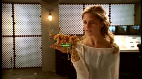 Buffy - Primeval