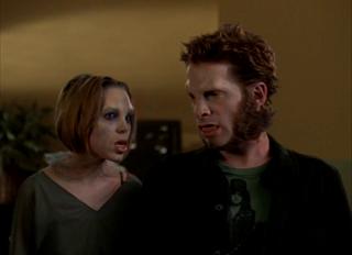 Buffy - Wild at Heart