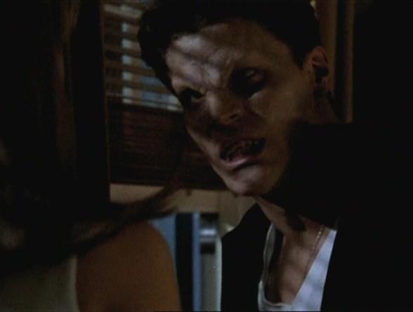 !Buffy - Angel