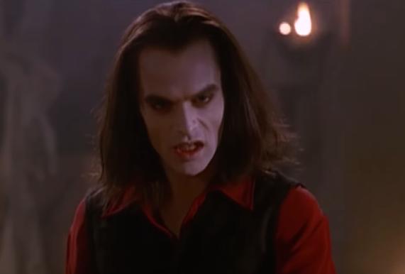 Buffy - Buffy vs Dracula