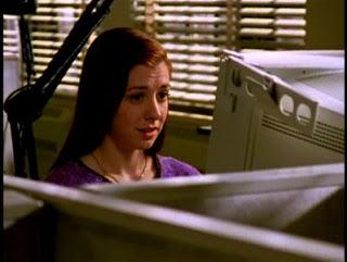 !Buffy - I Robot... You Jane