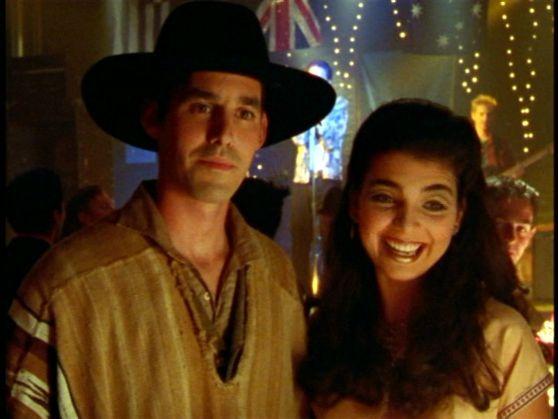 _Buffy - Inca Mummy Girl