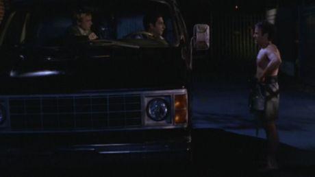 Buffy - Life Serial