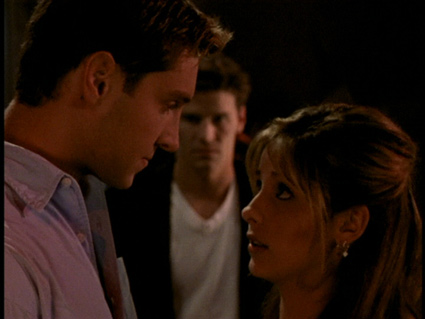 !Buffy - Never Kill a Boy on a First Date
