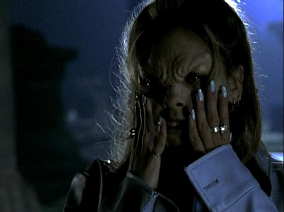 !Buffy - Nightmares