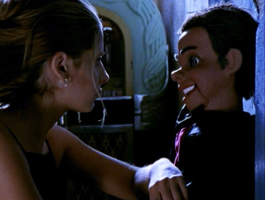 !Buffy - The Puppet Show