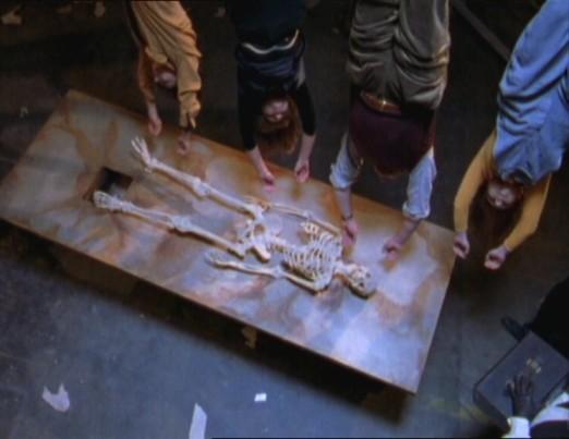 _Buffy - When She Was Bad