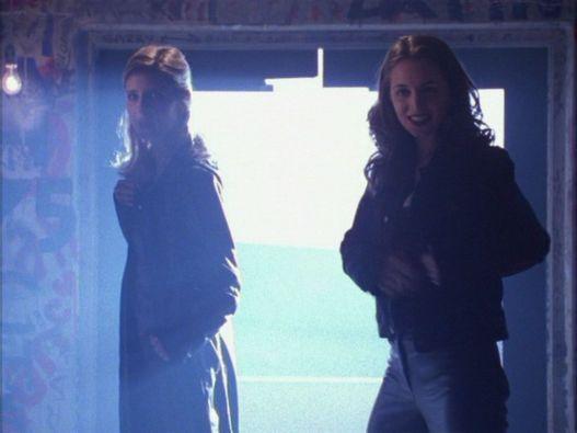 Buffy - Bad Girls