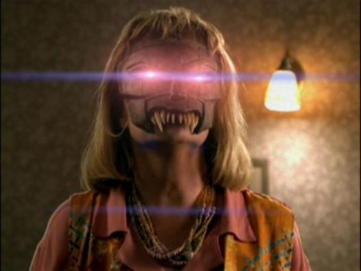 !Buffy - Dead Man's Party