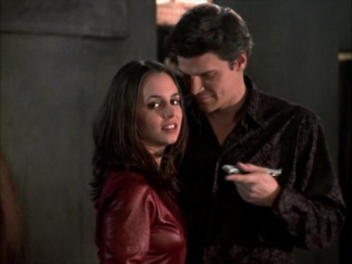 Buffy - Enemies