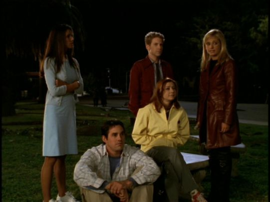 =Buffy - Graduation Day, Part Two