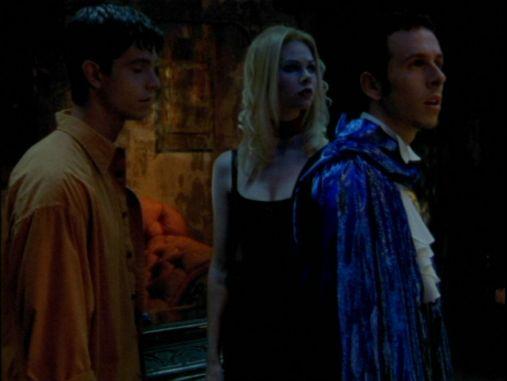 %Buffy - Lie to Me