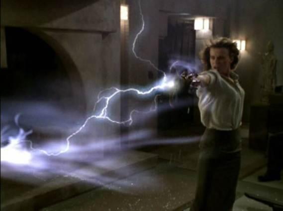 )Buffy - Revelations