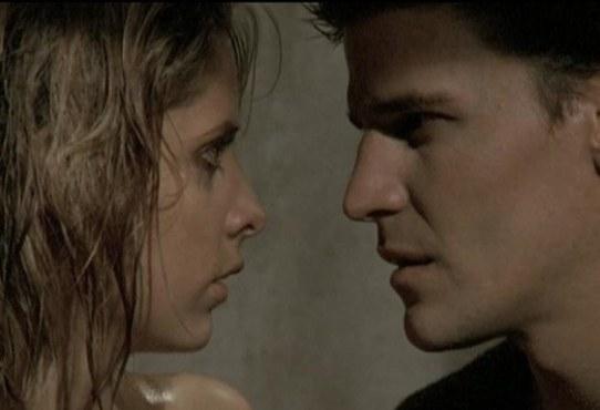 %Buffy - Surprise