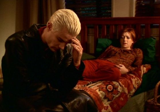 Buffy - The Initiative