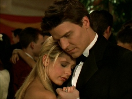=Buffy - The Prom